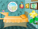 可爱小卧房