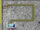 太空基地防御守城