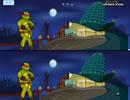 忍者神龟的秘密