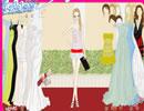 浪漫水晶裙2