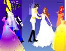 王子和公主的婚礼