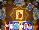 阿拉丁魔幻纸牌