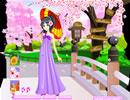 女孩的梦幻植物园