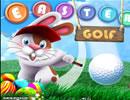 兔子彩蛋高尔夫