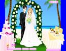 婚礼的殿堂
