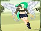 坠落的天使