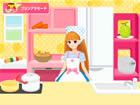 芭比娃娃的魔幻厨房