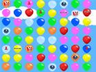 消除彩色气球
