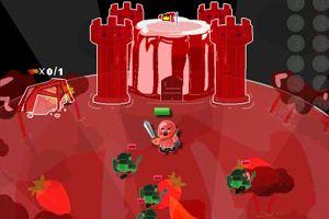 草莓王国防御战