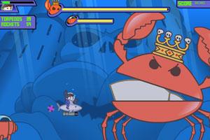 终极螃蟹大战