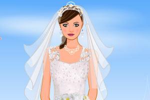 四月桃花新娘