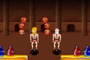 罗马武斗大会2