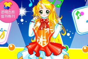 可爱小公主3