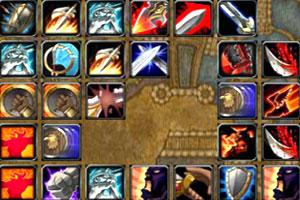 魔兽世界连连看1.6版