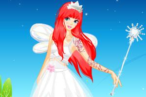 美丽精灵公主