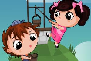09快乐儿童节