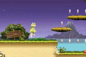 小海龟冒险2