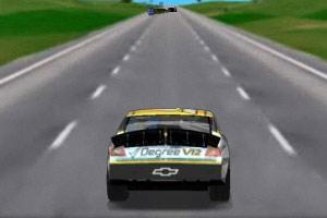 3D赛车漂移