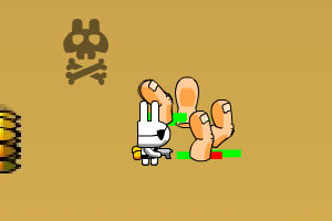 超级魅力兔子1.2版