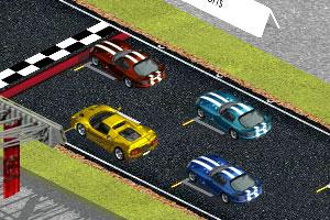 赛车小游戏专题