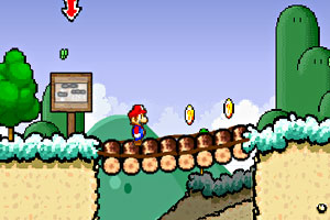 超级玛丽小游戏专题