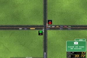 控制红绿灯