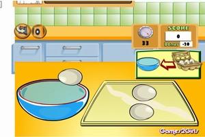 厨师长的烹饪2