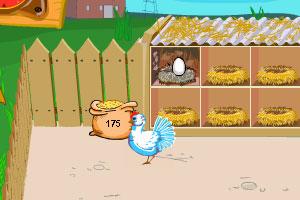 经营养鸡场