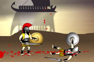 罗马勇士1.03版