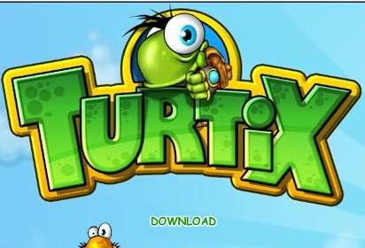 小海龟寻宝历险记