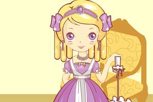 骄傲小公主