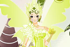 森林公主珍妮