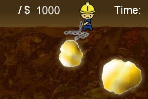 轻松挖金矿