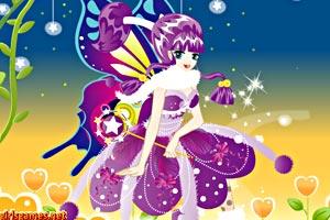 甜蜜的梦幻公主