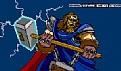魔兽争霸格斗体验版
