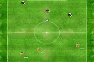 虚拟世界杯
