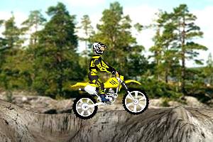 越野摩托车2