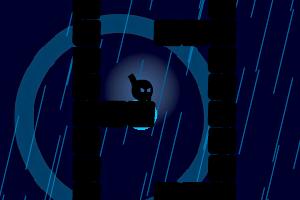 雨夜盲忍者