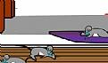 机器猫打鼠行动