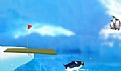 企鹅跳水大赛