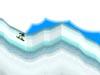 高山花样滑雪