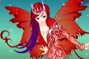 梦幻精灵公主