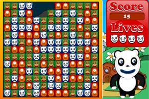 熊猫宝宝消消看