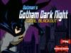 蝙蝠侠黑夜之旅