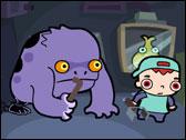 怪物实验室第三部