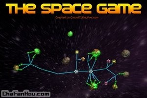 theSpaceGame
