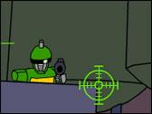 VR特警机械战争