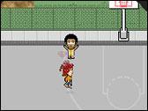 科比街头篮球
