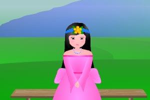 彩虹公主寻珍珠