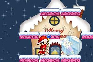 雪域-圣诞版